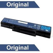 Bateria Original Notebook Acer Aspire 5542 - Mod. A-a4736z