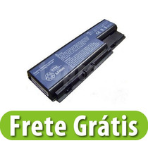 Bateria Notebook Acer Aspire 5315 7520 5720 5920 5520 As07b7