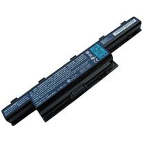 Bateria Acer Aspire 4738g 5551 5251 5741 5742 As10d31 Nova