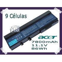 Bateria Acer Aspire 2420, 2920, 3620, 3640, 5540, 5541, 5550