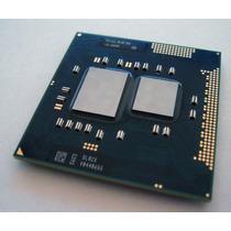 Processador Pga988 Notebook Intel Corei3-380m2.53ghz