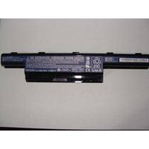 Bateria Acer Aspire 4551 Series - Tm5740 4400mah As10d51