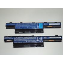Bateria Acer 5138 5250 5350 5750 7540 Emachines E440 As10d31
