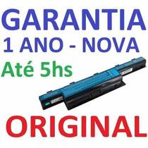 Bateria Acer Aspire 4738 5741 5736 Emachine As10d51