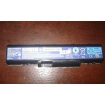 Bateria Original Acer Aspire 5536/5236 Series As07a31