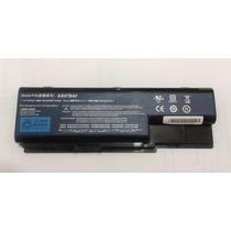 Bateria Notebook Acer As07b32 Original - 11.1v 4400mah