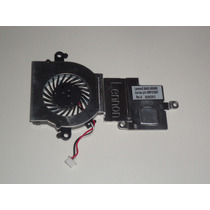 Cooler Com Dissipador Do Netbook Samsung Np-nc215-pd1br