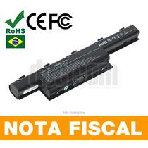 Bateria Acer Aspire 5552 4251 4741g 5741 5250 5740 5742- 012