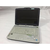 Notebook Acer Aspire 4520 Com Defeito