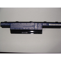 Bateria Acer Aspire 4251 4741 5250 5741 5742 As10d31 As10d61