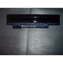 Bateria Notebook Acer Aspire One 722 Al10a31 Defeito