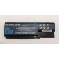 Bateria Notebook Acer As07b72 Original - 11.1v 4400mah