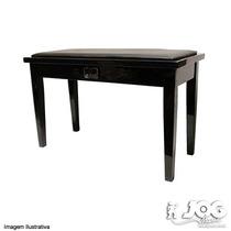 Banqueta/banco Luxo De Piano - Excelente Durabilidade Oferta