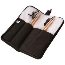 Bag Gator P/ Baquetas Em Nylon C/ Forro Em Lã - Loja Física