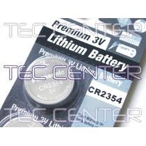Bateria/pilha Cr2354 Panasonic -cartela C/5 Unidades