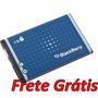 Bateria Blackberry C-s2 Curve 8520 8300 8310 8700 Frete Grát