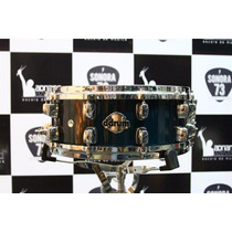 Caixa Ddrum Maple 14 X 5,5 - (ñ Mapex, Pearl, Sonor)
