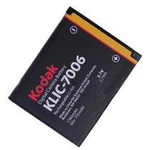 Bateria Para Câmera Digital Kodak M531