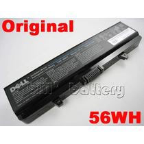 Bateria Dell Inspiron 1525 1526 Rn873 Gw240 Original