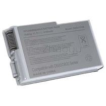 Bateria Para Dell Latitude D500 D505 D510 D520 5200 Mah