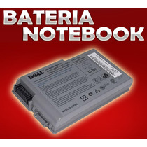 2012 Bateria Notebook Dell Original Latitude D520