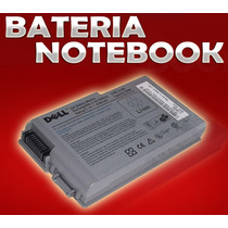 2011 Bateria Notebook Dell Original Latitude D520