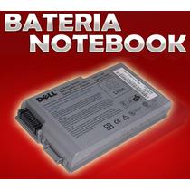 2011 Bateria Notebook Dell Original Latitude D600