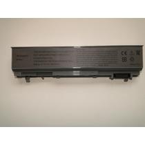 Bateria Dell Latitude E6400 E6500 E6410 E6510 Pt434 Pt435