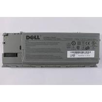 Bateria Dell Latitude D620 D630 D640 M3200 Pc764 (619)