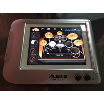 Modulo De Bateria Alesis (dm Touch Dock (sem Juros)
