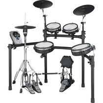 Bateria Eletrônica Roland Td15 Kv V-drums 1 Ano De Garantia