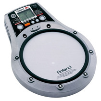 Pad Eletrônico Roland Rmp5a Na Cheiro De Música Loja !!