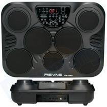 Bateria Musical Mesa Pb-350 Revas By Roland 2 Pedais 7 Pads