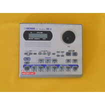 Bateria Eletrônica Digital Boss Dr-3 - Aceitamos Trocas