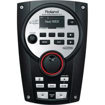 Modulo Bateria Eletronica Roland Td11 - 1 Ano De Garantia