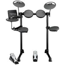 Bateria Eletrônica Yamaha Dtx400k Showroom Loja Bolero Music