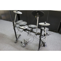 Dm7x Session Kit Bateria Eletronica( Usada )