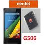 Bateria Original Nextel G506 Huawei Raridade Frete Barato