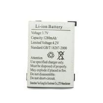 Bateria Celular 3.7v 1280mah Gb/t 18287-2000 A1894