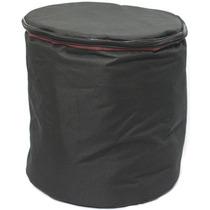 Capa Bag Crbag Extra Luxo Para Surdo Surdão De Samba 20x60