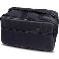 Capa Bag Para Pedal Duplo De Bateria Cr Bag Extra Luxo