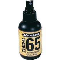 F-65 Limpador Para Pratos F65 - Dunlop