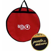 Bag P/ Pratos Bateria Orion Basic Bp01 L O J A