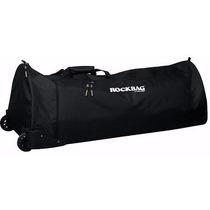 Bag Para Ferragens De Bateria C/ Rodas Rb 22503 B