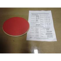 Pad De Estudo Para Treino - Bateria - Promoção Lançamento