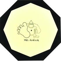 Pad De Estudo 8 Pad Gorilla (praticável)
