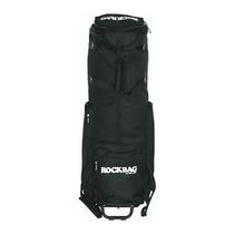 Capa Ferragens Bateria Com Carrinho Rock Bag Rb 22510 B