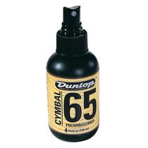 Limpador Spray Para Pratos De Bateria Dunlop F65