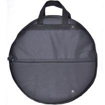 Bag Capa Pratos Bateria 22 Polegadas Extra Luxo Cr Bag