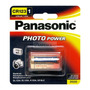 Bateria Lithium Cr123a 3v Panasonic Original